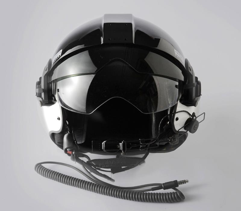 "MSA GALLET 社 航空用ヘルメット""LH350"""
