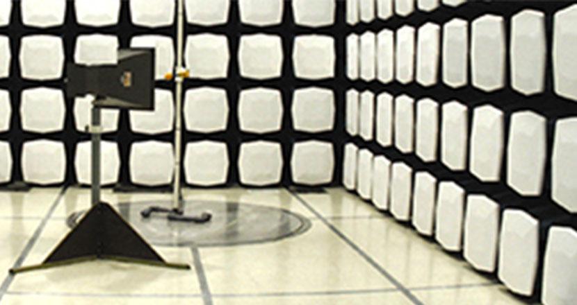 磁気シールドルーム