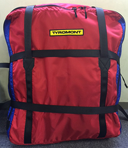 Helicopter Rescue Bag